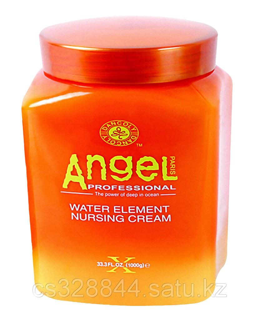 Питательный крем, 1000 мл. Angel Professional
