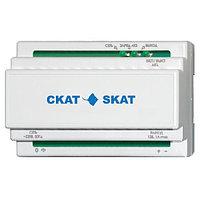 Резервируемый блок питания SKAT-12DC-1.0 Li-ion, 12В/1А
