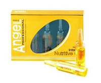 Интенсивное питательное масло для волос 10млх5 Angel Professional