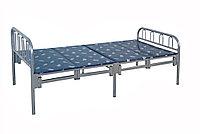 Кровать металлическая складная, Китай