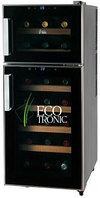 Винный шкаф Ecotronic WCM2-21DE, фото 1
