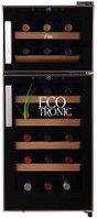 Винный шкаф Ecotronic WCM2-21DE, фото 2