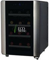 Винный шкаф Ecotronic WCM-12TE, фото 4