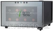 Винный шкаф Ecotronic WCM-08TE, фото 2