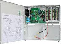 Резервированный блок питания SKAT-V.32, для 32 камер, 12В/16А