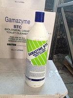 Биологический очиститель судовых туалетов GAMAZYME BTC 12 X 1 LTR