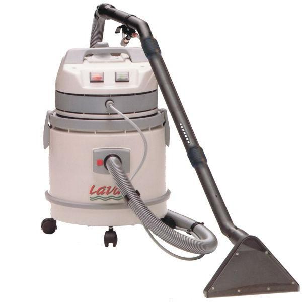 Профессиональный моющий пылеводосос экстрактор LAVA