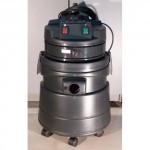 Профессиональный моющий пылеводосос экстрактор idroHIPPO