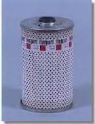 Топливный фильтр Fleetguard FF125