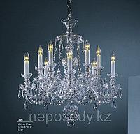 Люстра хрустальная Preciosa, Чехия AC5793/01/010N. Алматы
