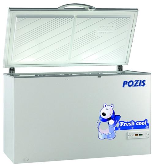 Морозильные лари Pozis-Свияга
