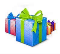 Оригинальные товары и подарки