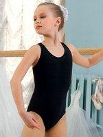 Купальник гимнастический для девочек (борцовка) SGK 201009
