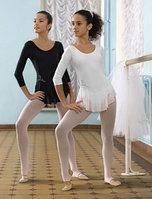 Купальник гимнастический с юбкой для девочек SGK 200821