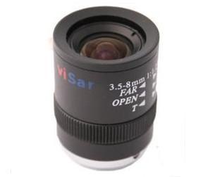 Вариофокальный объектив Visar VSL 0358 MN