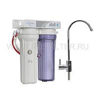 Проточный питьевой фильтр atoll D-21s STD (A-211Eg)
