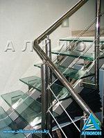 Стеклянные лестницы, фото 1