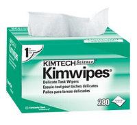 Салфетки безворсовые KimWipes