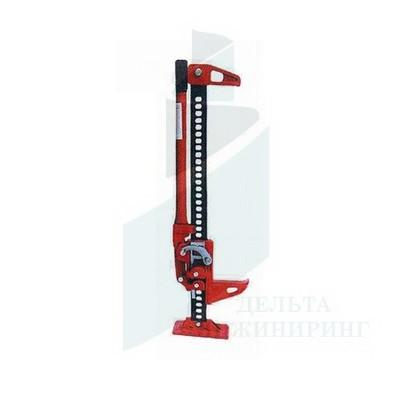 Домкрат реечный TOR Hi-Jack 155-1350 мм