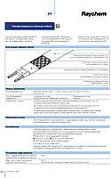 Саморегулирующийся нагревательный кабель BTV