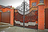 Ворота-10