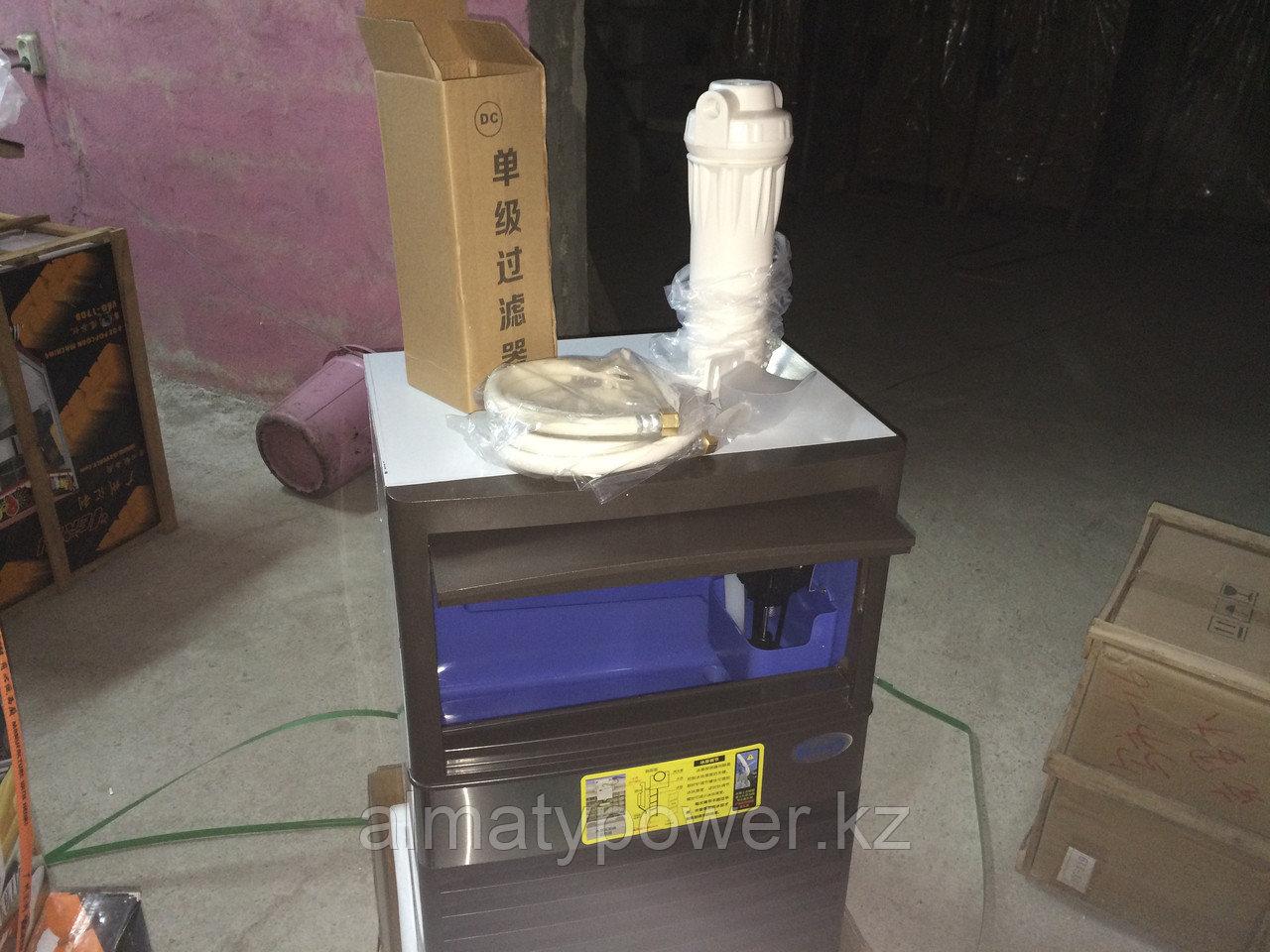 Льдогенератор для ресторана 50 кг в сутки