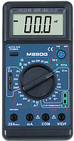 М890G мультиметр цифровой