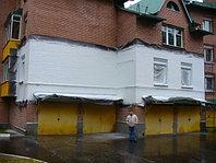 Теплоизоляция для фасадов и стен