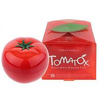 Tony Moly Отбеливающая крем-маска для лица Tomatox Magic Massage Pack  80мл.