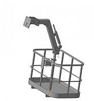 Монтажная корзина (люлька) для автокрана, манипулятора
