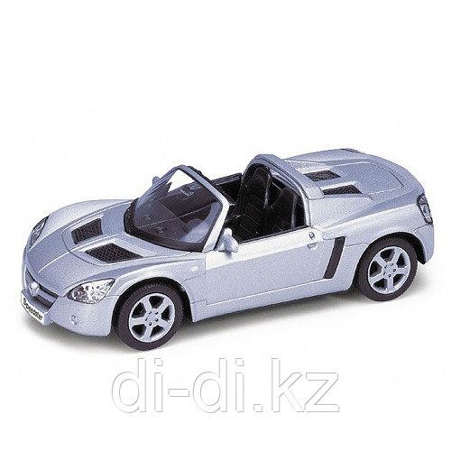 Игрушка модель машины 1:34-39  OPEL SPEEDSTER