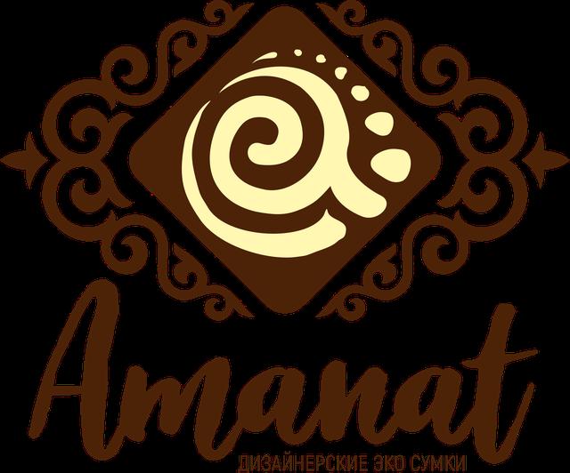 Дизайнерские эко сумки Amanat