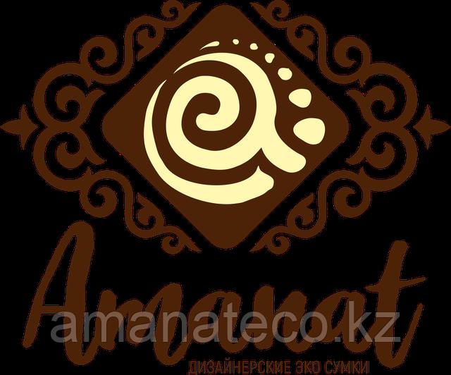 Проект Эко сумки Amanat