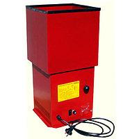 Измельчитель зерна  Нива ИЗ-25М, 1750 Вт, 400 кг/час, фото 1