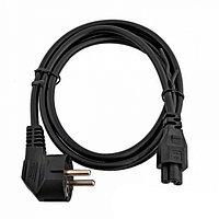 Сетевой кабель питания для ноутбуков и мониторов 3pin