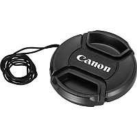 Крышка объектива Canon 82 mm, фото 1