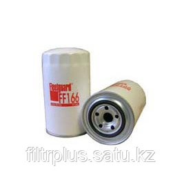 Топливный фильтр Fleetguard FF166