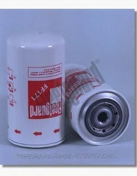 Топливный фильтр Fleetguard FF171