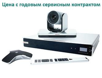 Готовый комплект видеоконференции Polycom Group 700 с видеокамерой EagleEyeIV-12x + Partner Premier