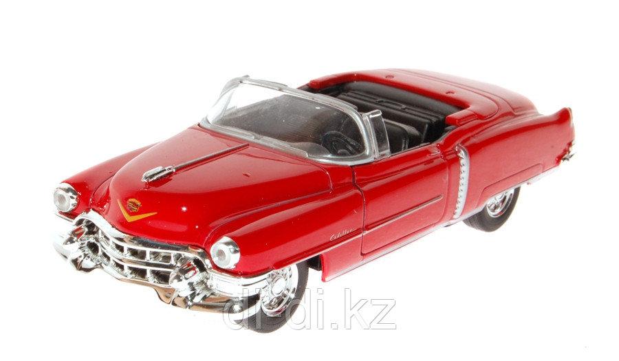 Игрушка модель винтажной машины 1:34-39 Cadillac Eldorado 1953