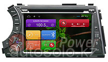 Автомагнитолы Redpower SsangYong Actyon на Android