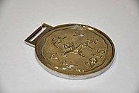 Медаль Мангыстау