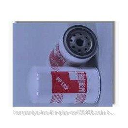 Топливный фильтр Fleetguard FF182