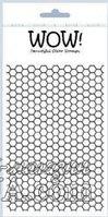 Силиконовый штамп от WOW - Sexi-Hexi