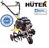 Мотокультиватор бензиновый HUTER GMC-5.5