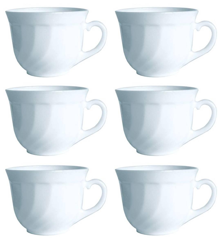 Чашка чайная Luminarc Trianon 220 мл D6921