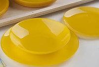 Столовый сервиз Luminarc Arty Yellow 18 предметов на 6 персон