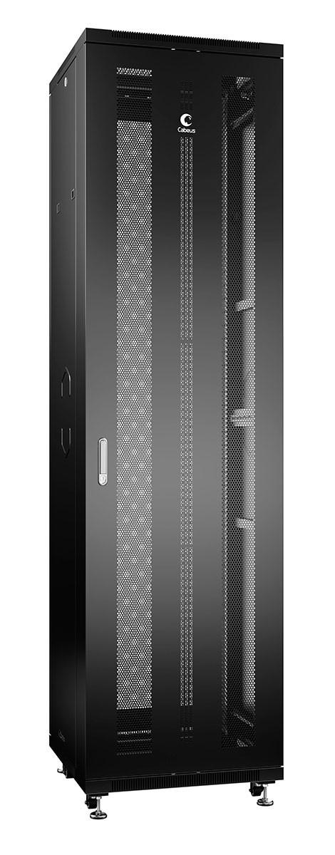 Шкаф напольный 42U TN-002-8042, 800*1000*2000мм