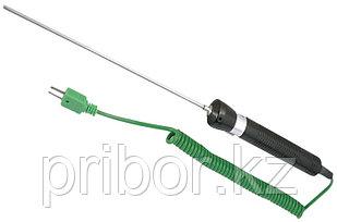 UT-T03 Термопара  для жидкостей и гелей  - 50 + 600 Uni-t