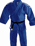 Кимоно для дзюдо Adidas j500, фото 4
